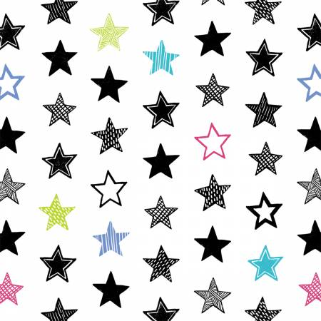 Multi Block Stars