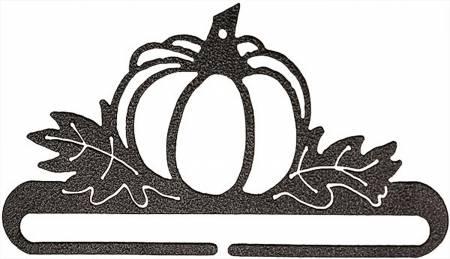 6in Pumpkin Patch Split Bottom Charcoal