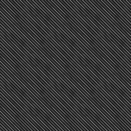 Haunted Night Black Diagonal Stripe