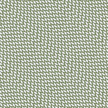 Green Peppermint Stripe 27601-917