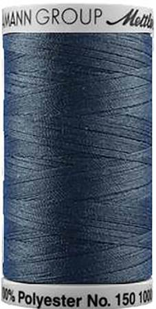Bobbinette Polyester Thread 1094yds Black