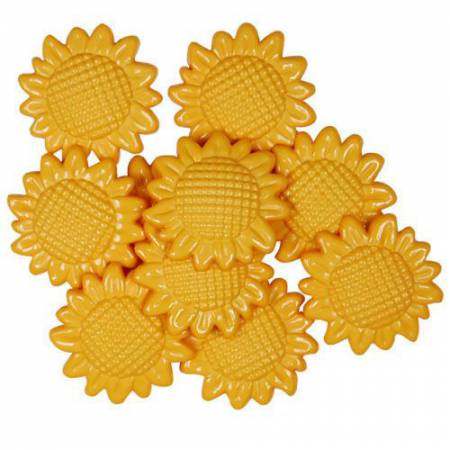 Sunflower Garden/Yellow - Favorite Findings - 279A