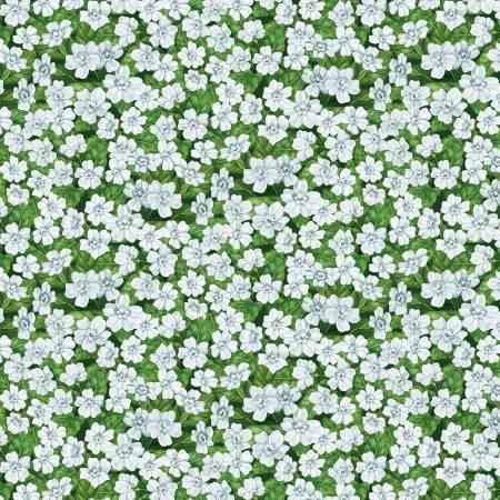 Garden Gathering - White Flowers - 28128-719