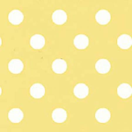Basic Brights - Yellow Aspirin Dot - 29398-7