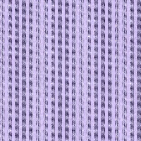 Lavender Ticking Away Stripe