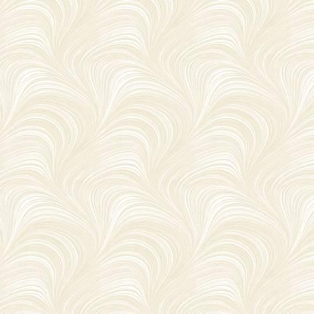 Cream Wave Texture