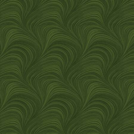 Forest Wave Texture