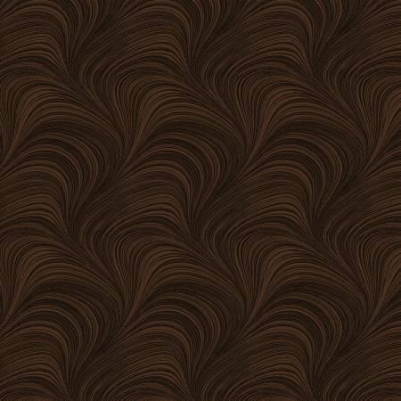 Chocolate Wave Texture