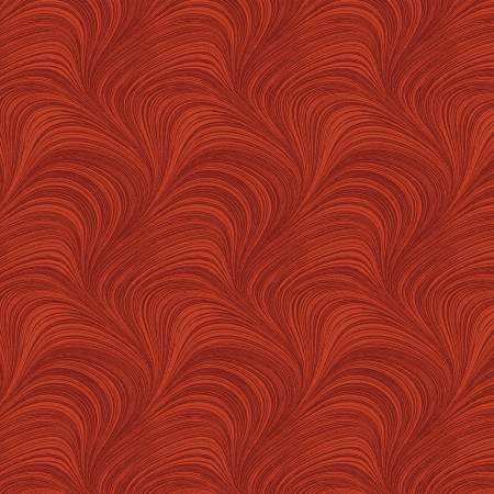 Autumn Elegance Paprika Wave Texture 2966-79