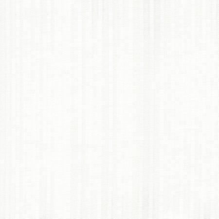 White/White Tone on Tone Stripe