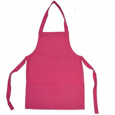 Child Apron Pink 300-110