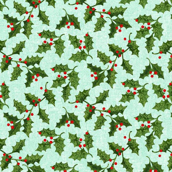 Holly Jolly-Mint 02-11
