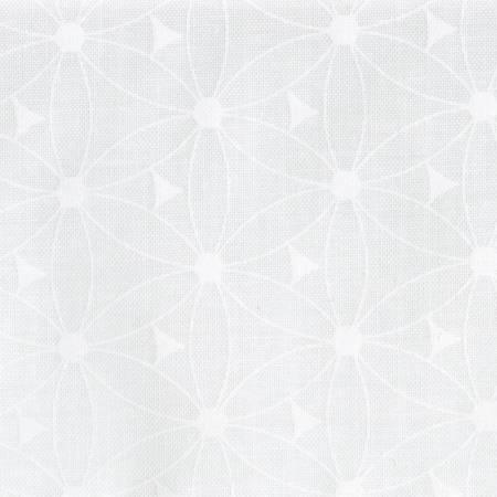 Ultra White Daisy Chain