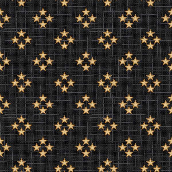 Black Star Cluster