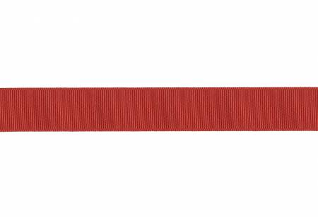 Grosgrain Ribbon 7/8in