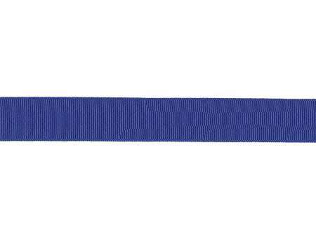 Grosgrain Ribbon Royal 7/8in x 100yds