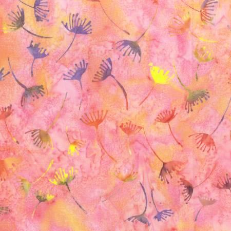 ANTH- Pastel Pink Batik