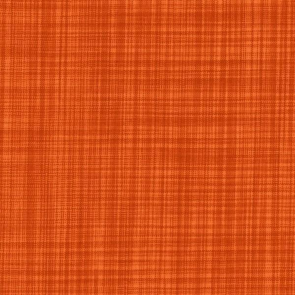 Brushstrokes-Tangerine