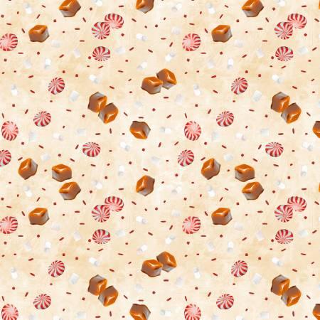 Cream Candy Toss - 30525-223