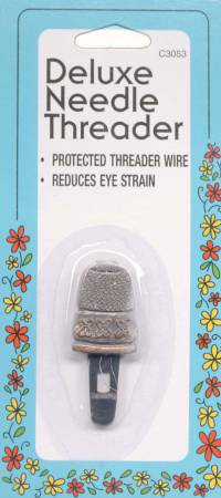Needle Threader Deluxe