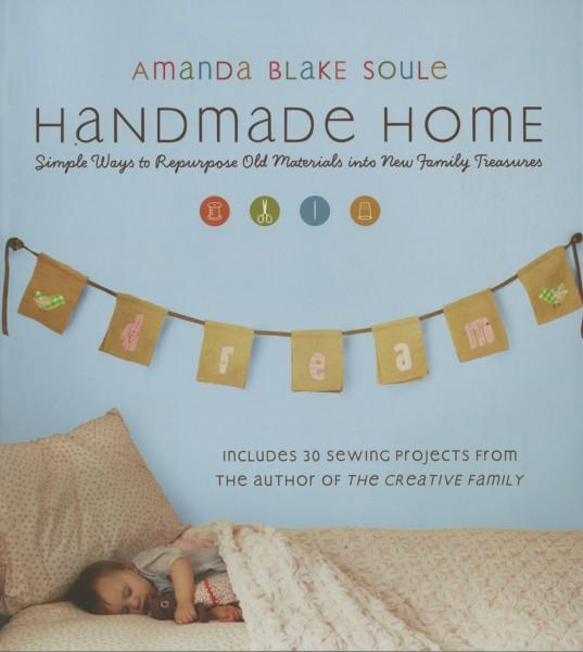 Handmade Home - Softcover