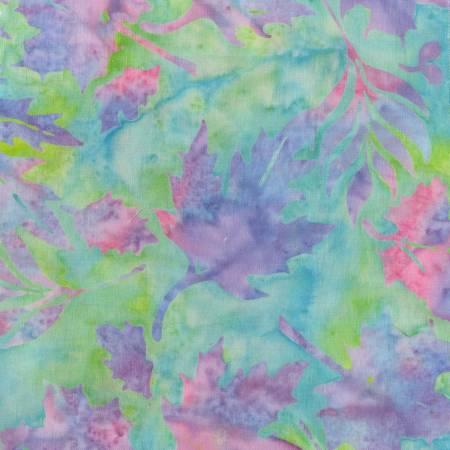 De Jonge - Fresca Leaves Batik