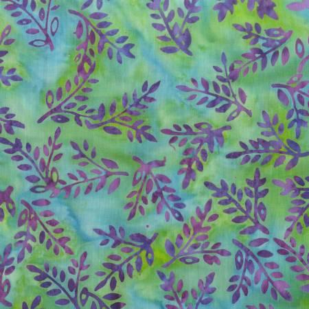 De Jonge - Fresca Twigs Batik