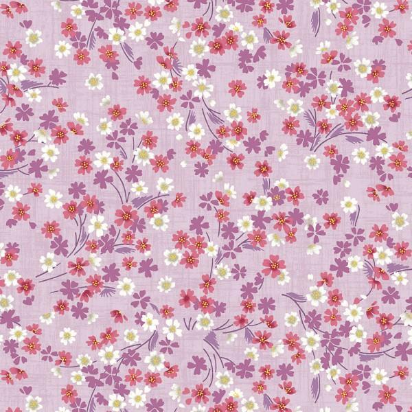 Lavender Mini Floral