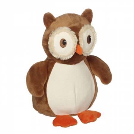 Okie Owl Buddy