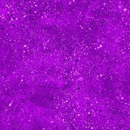 Wilmington Essentials - Purple Spatter