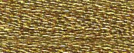 DMC Embroidery Floss Precious Metal Dark Gold