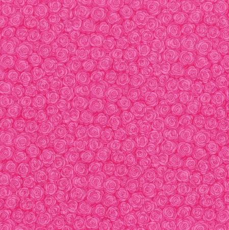 Hopscotch Nosegay Rose Petals 3216J-004