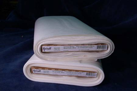 Cut-Away Medium Weight Soft Stabilizer 20in x 25yds