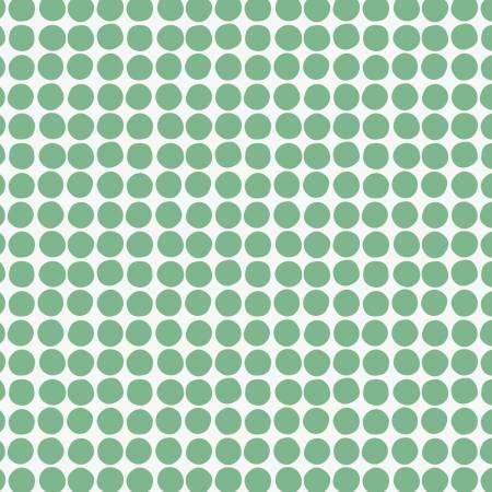Flourish Dot 3240206 Green