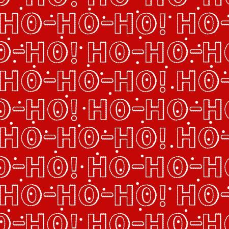 Elizabeth Studio Red Ho Ho Ho