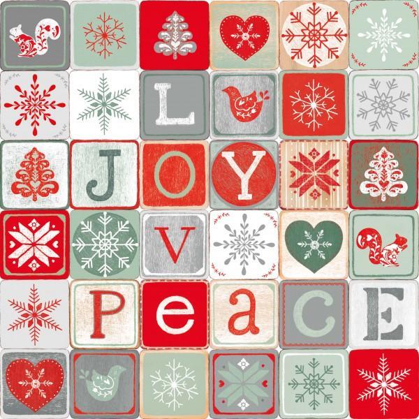 Joy Love Peace-Multi-09-18