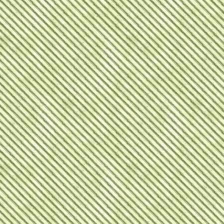Nature Study Green Stripe