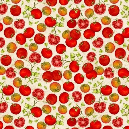 Tan Tomatoes