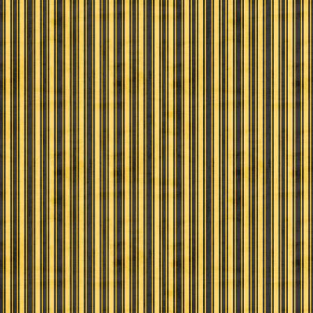 Black & Yellow Stripe, Sundance Meadow by Wilmington Prints