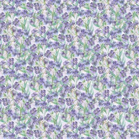 Wilmington Violette 33858-664 Purple Small Violette