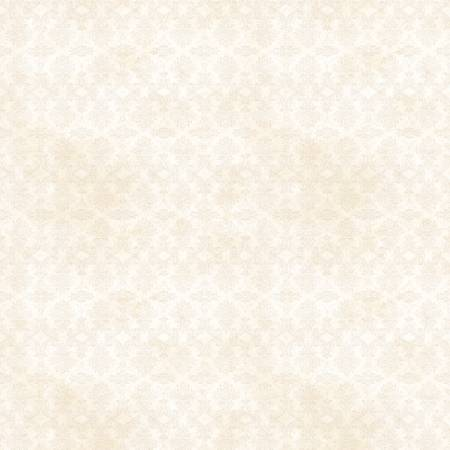 Wilmington Violette 33861-110 Cream Damask