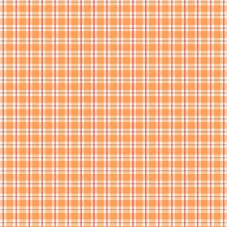 Autumn Days 33870-813 Autumn Plaid - Orange