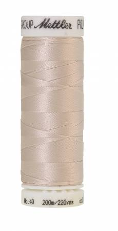 PolySheen Polyester Embroidery Thread 0184 Pearl