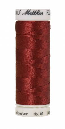 PolySheen Polyester Embroidery Thread 1526 Apple Butter