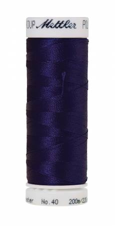 PolySheen Polyester Embroidery Thread 3102 Provence