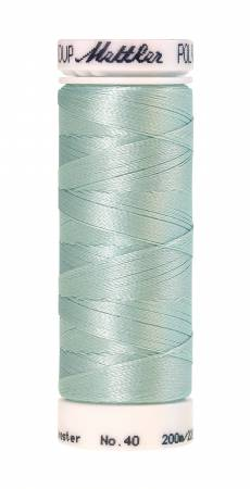 Poly Sheen Polyester Embroidery Thread 40wt 220yd Snomoon