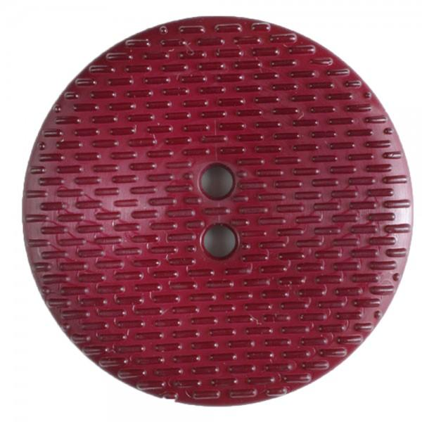 30mm Lilac 2 Hole Fashion Button