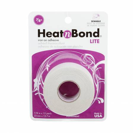 Ntn Heat N Bond Lite 7/8x15
