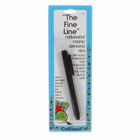 Fine Line Permanent Pen