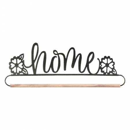 Hanger 12in Home Holder with Dowel